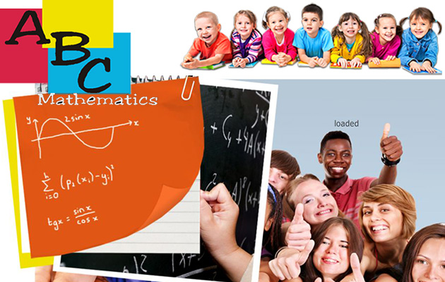 ABC MATHEMATICS - WORKBOOKS & TEXTBOOKS