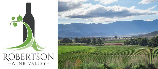 ROBERTSON WINE VALLEY