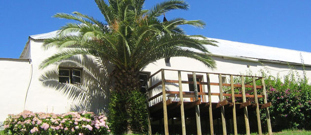 LEOPARD TRAIL Guesthouse & Camping, Bonnievale