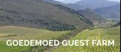 GOEDEMOED FARM ACCOMMODATION, MONTAGU