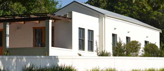 KLEIN WELMOED Luxury Guesthouse & Self Catering